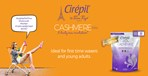 Cashmere updated banner