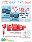 Cirepil February Promotions