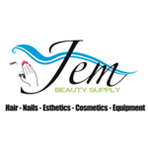 jem beauty logo