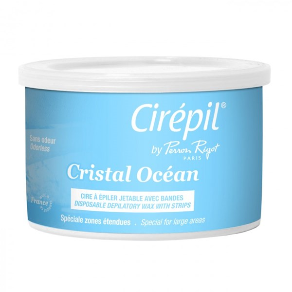 STRIP_WAX__Cirepil__Cristal_Ocean_400g_TIN